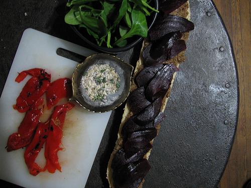 beet confit winter pantry pan bagnat.jpg