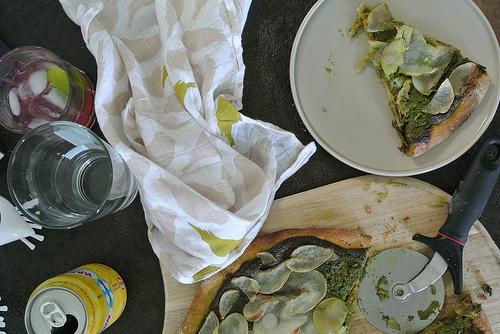 potato and spinach pesto flatbread table.jpg