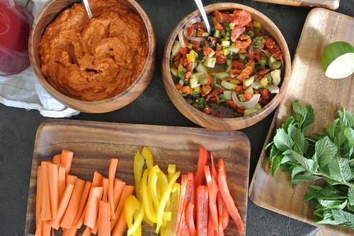 muhammara vegetable ceviche crudite.jpg