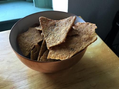 pineapple black bean and poblano salsa fresca chips.jpg