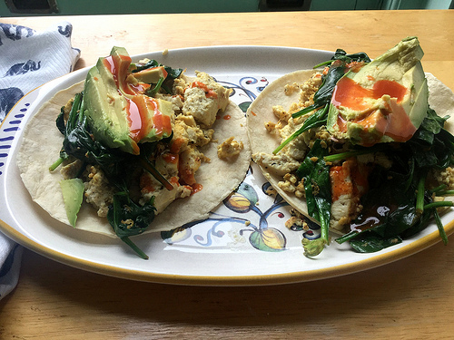 ten-minute breakfast tacos plate.jpg