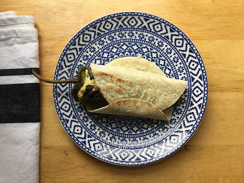 tortilla-wrapped poblano stuffed with corn and almond pate table.jpg