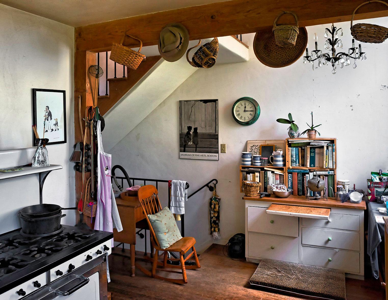 Kitchen Interior - Increasing Real Estate Values Through Photography