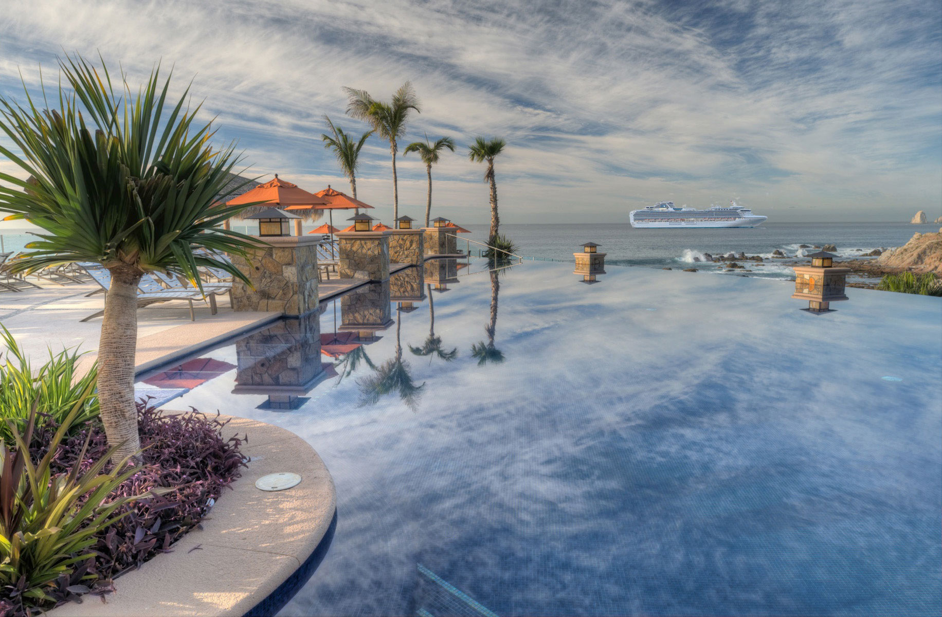 Pool - Increasing Real Estate Values Through Photography