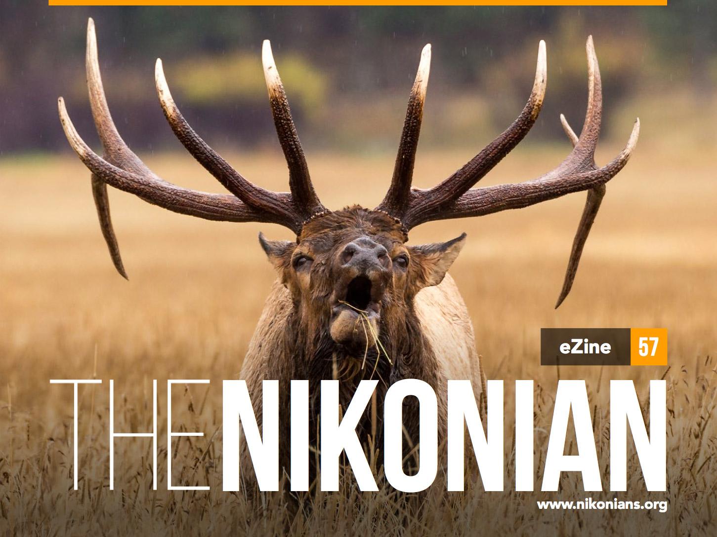 The Nikonian eZine 57