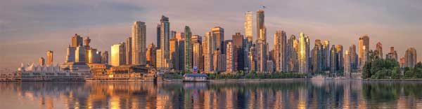 Ultimate Vancouver Photography Workshop . . . from Super Urban to Super Natural