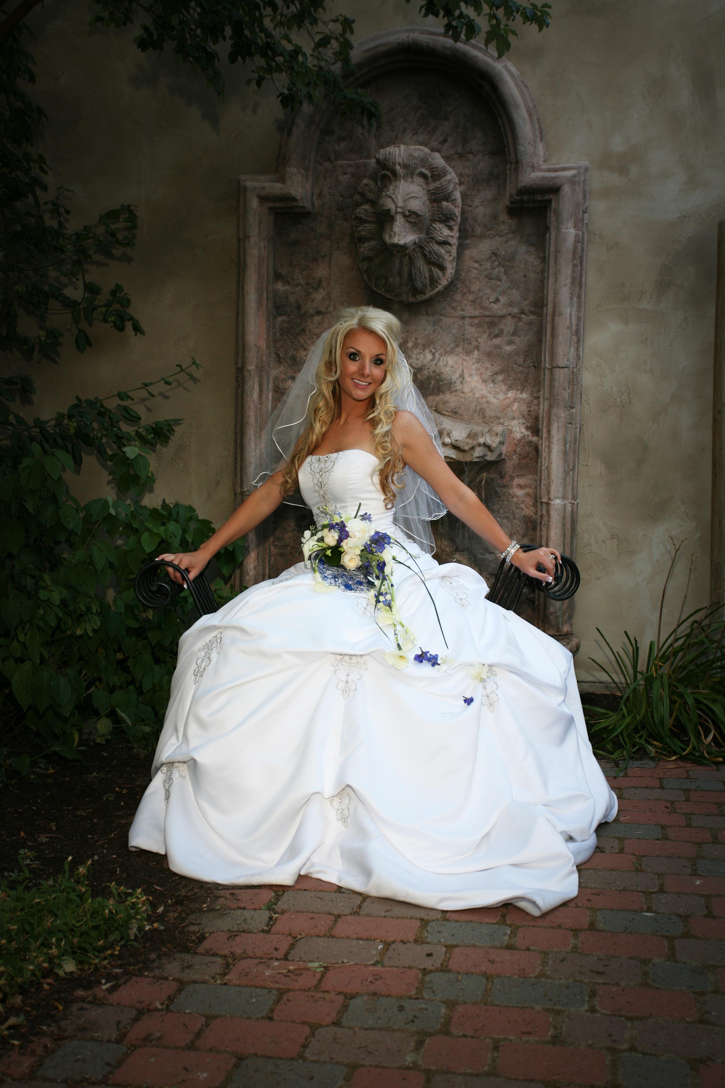Bountiful wedding photography Bridal Photo