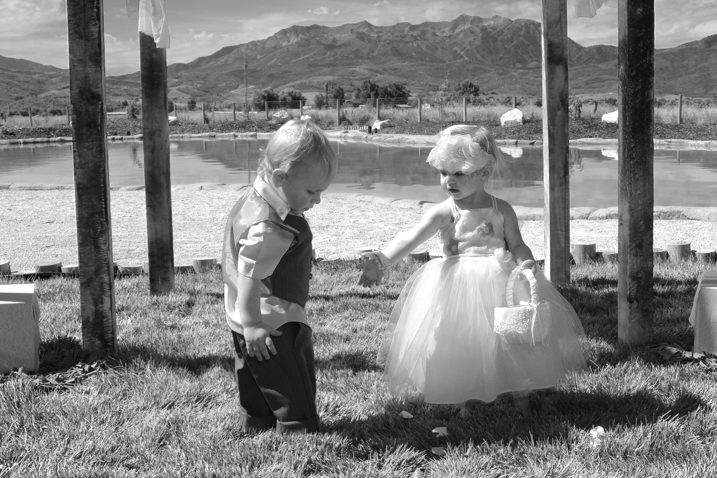 Ogden wedding photography outdoors