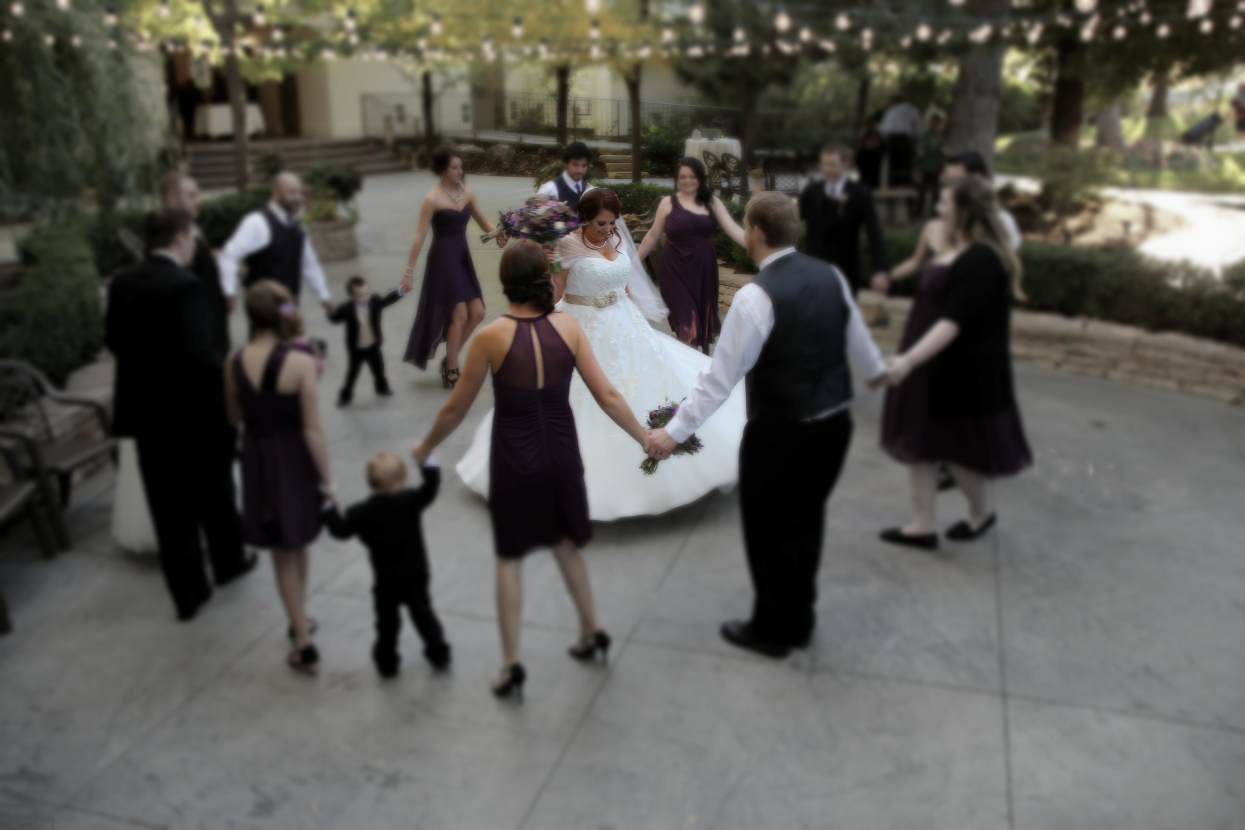 Bountiful Utah Candid wedding photography