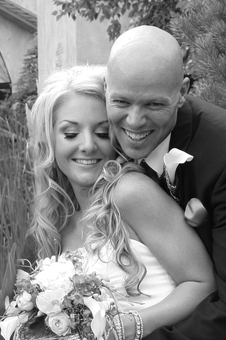 Ogden Candid wedding day photography
