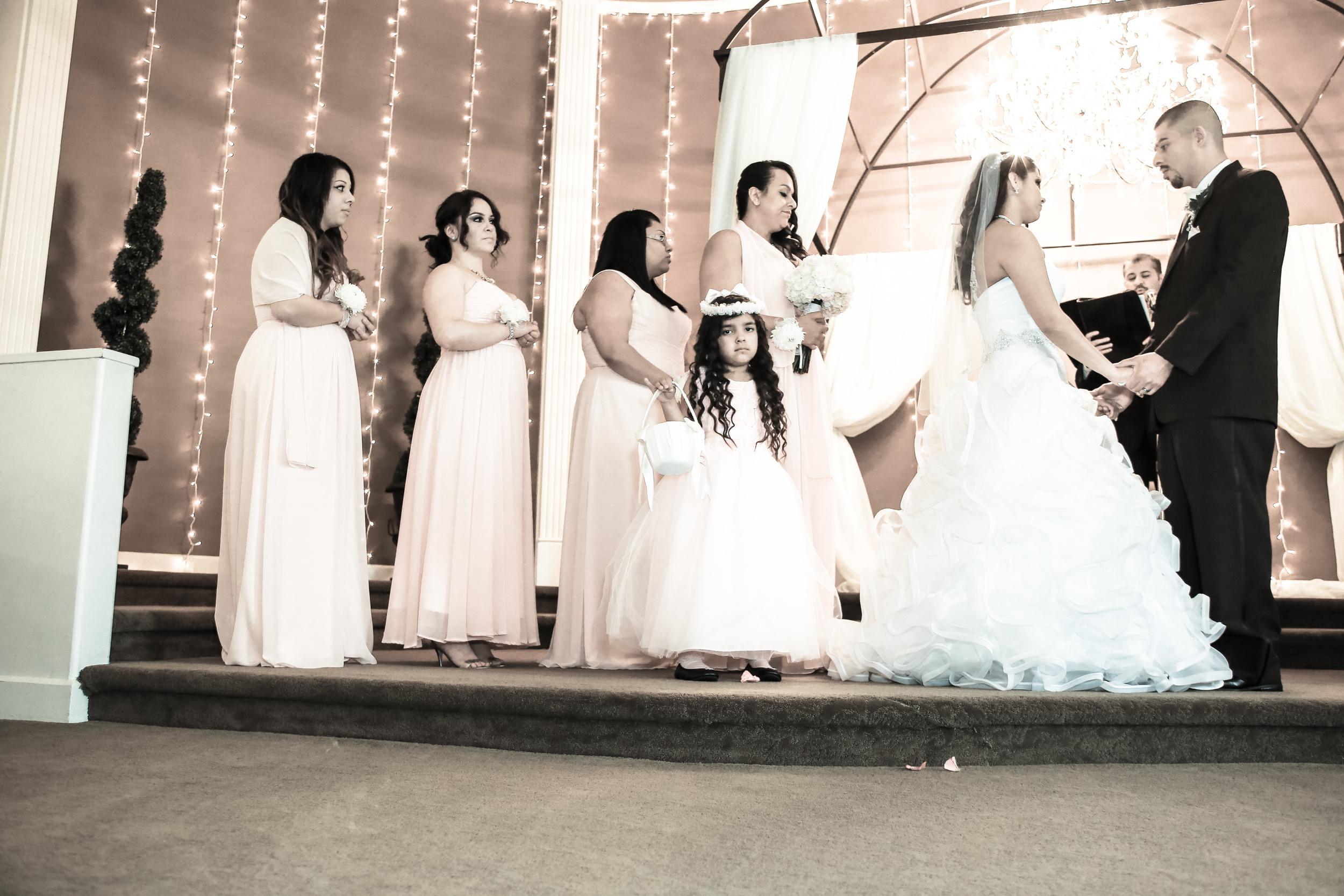 Bountiful wedding Photography ceremony