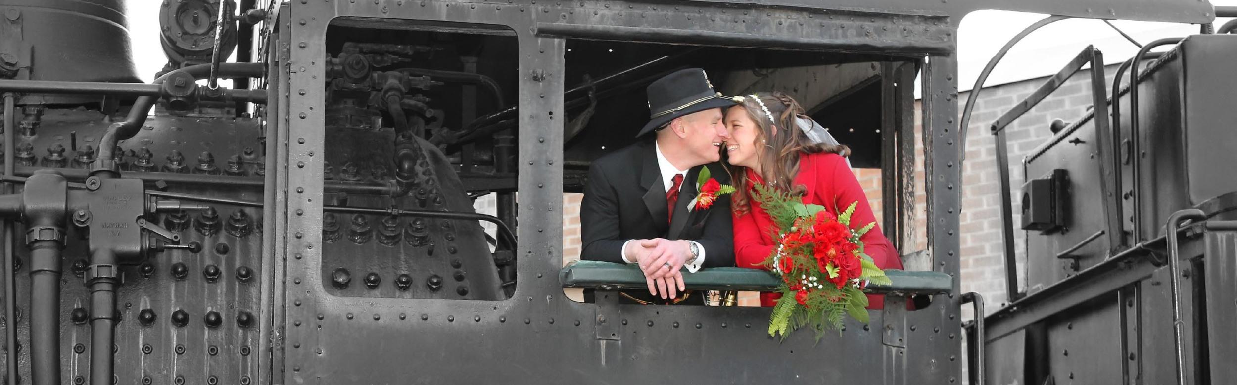 Ogden Wedding Photography