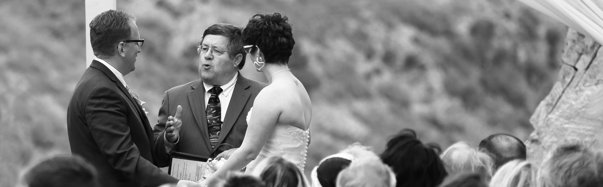 Salt Lake City Wedding Photography