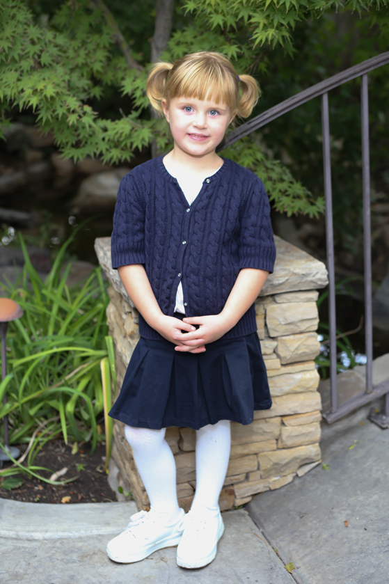 Children portrait photography located in Davis County Utah