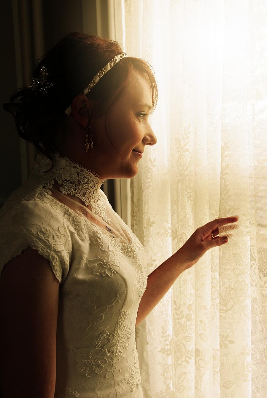 Wedding photography in Bountiful, by Kelly Loveless