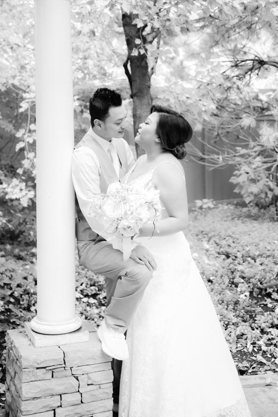 Bountiful Utah wedding photographer in Davis County
