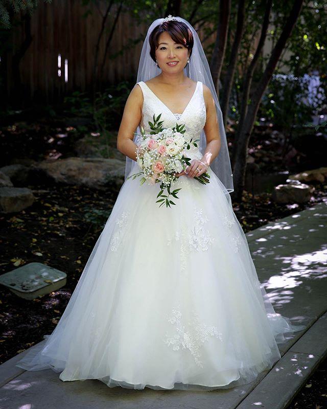 Lots of weddings the last two weeks!!