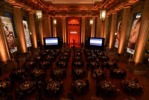 The Andrew W. Mellon Auditorium