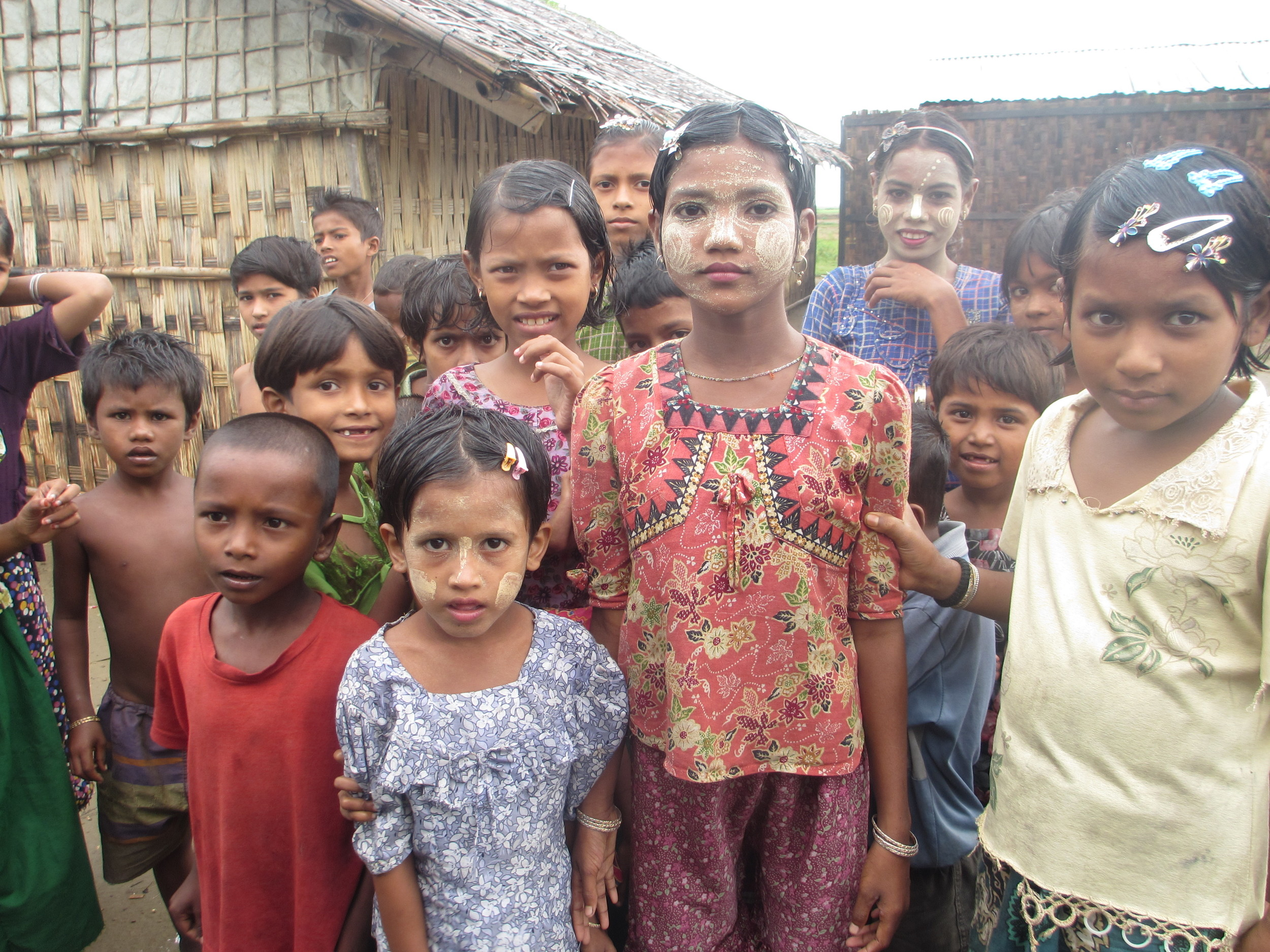RI went to Rakhine State to document the situation of the Rohingya six months after several NGOs were run out of Sittwe and Rakhine State. We focused on learning more about preparations for a citizenship verification process.