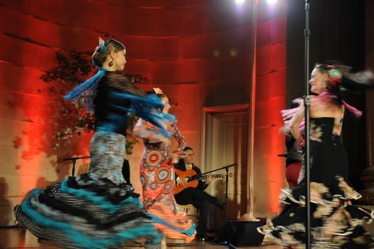 Flamenco Aparicio Dance Company