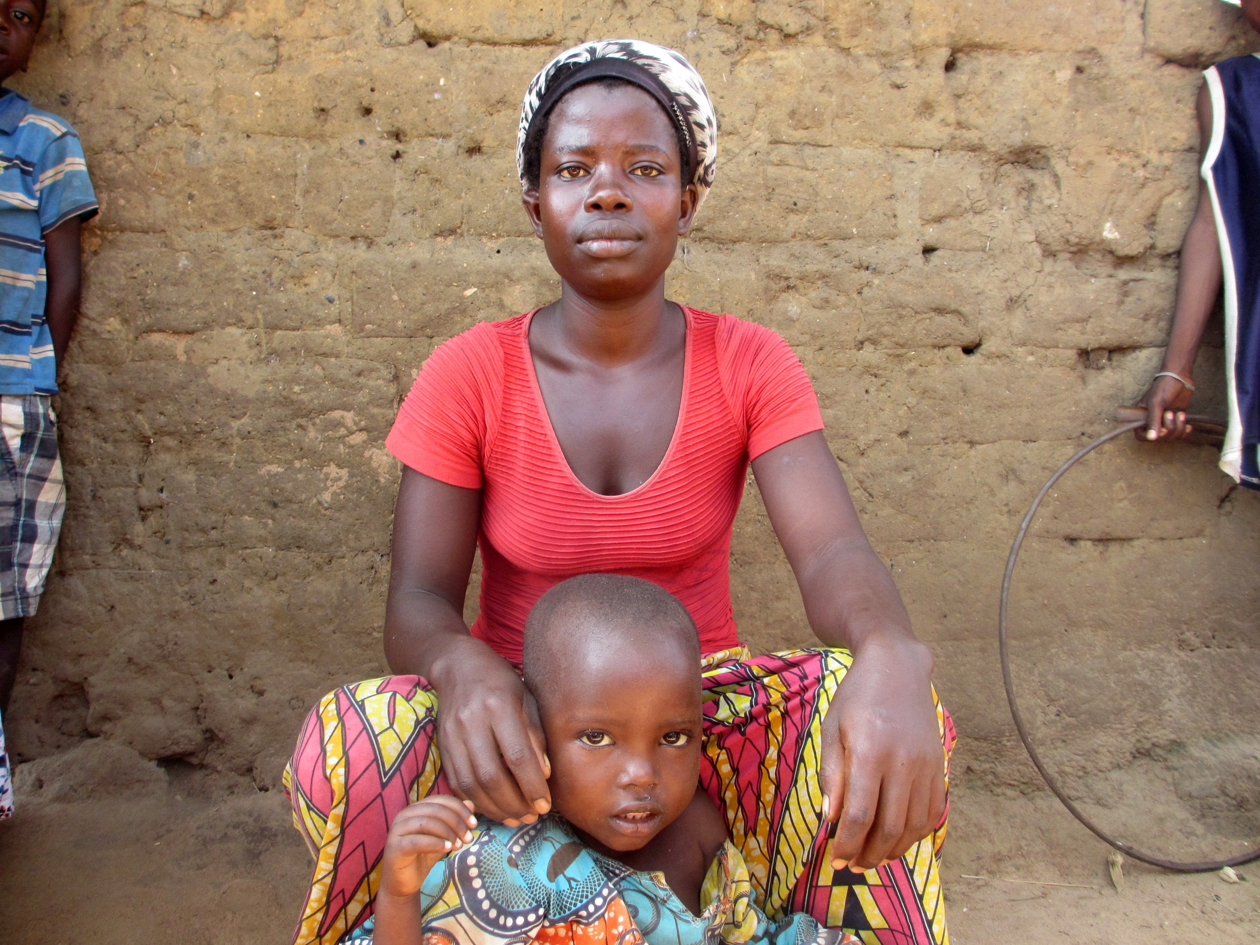 As of April 4, 2016, donor governments had provided an abysmal 2 percent of the funds needed to assist Burundian refugees in the DRC. More money is urgently needed - both to meet refugees' basic needs, and to ensure they are protected from abuse.