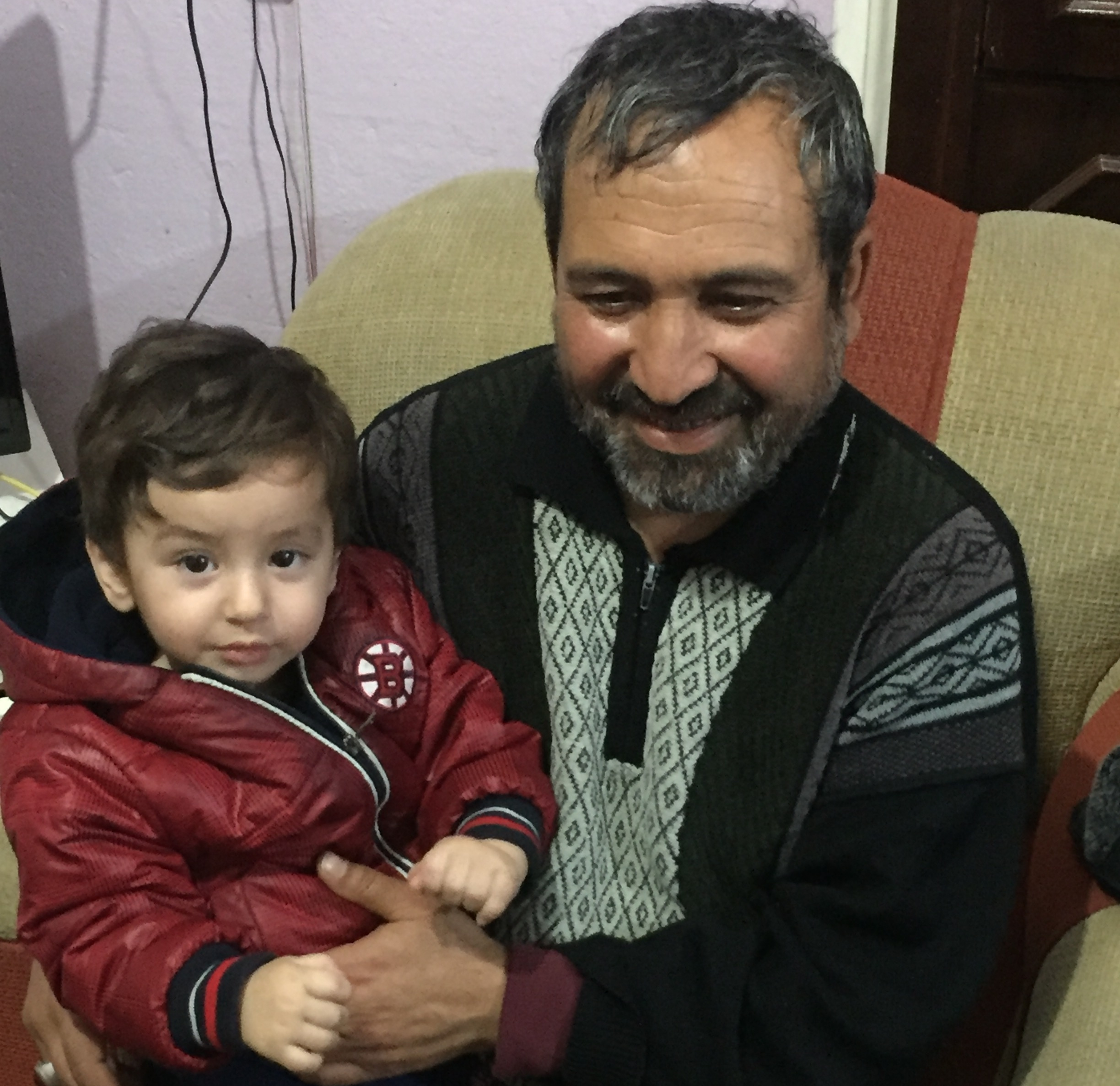 """""""The biggest challenge is not having a clear situation, not knowing what will happen to you. Financial problems can be solved, something figured out, but not having a clear future really is worrying for us."""" Ali, a 48-year-old Afghan refugee telling RI about one of the most widely shared concerns among refugees in Turkey."""