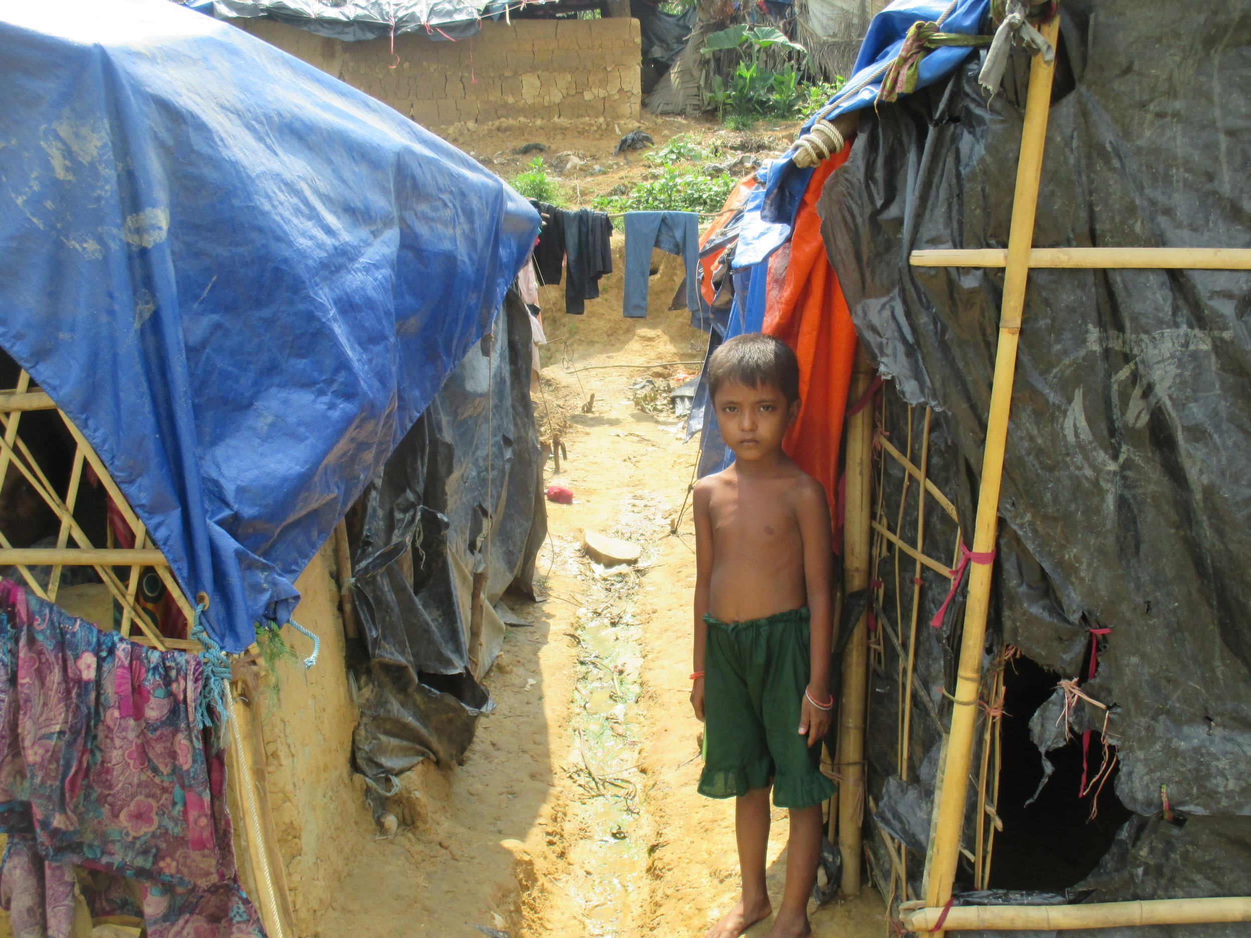 In the immediate term, shelters need to be reinforced and emergency food provided to refugees. In the longer term, the root causes of the Rohingya exodus must be addressed in Myanmar, including an end to abuses, accountability for those abuses that have taken place, through the UN Fact-Finding Mission, and reforming the 1982 Citizenship Law to allow Rohingya, who have lived in Myanmar for generations, a path to citizenship.