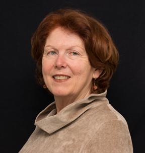 Joan Timoney