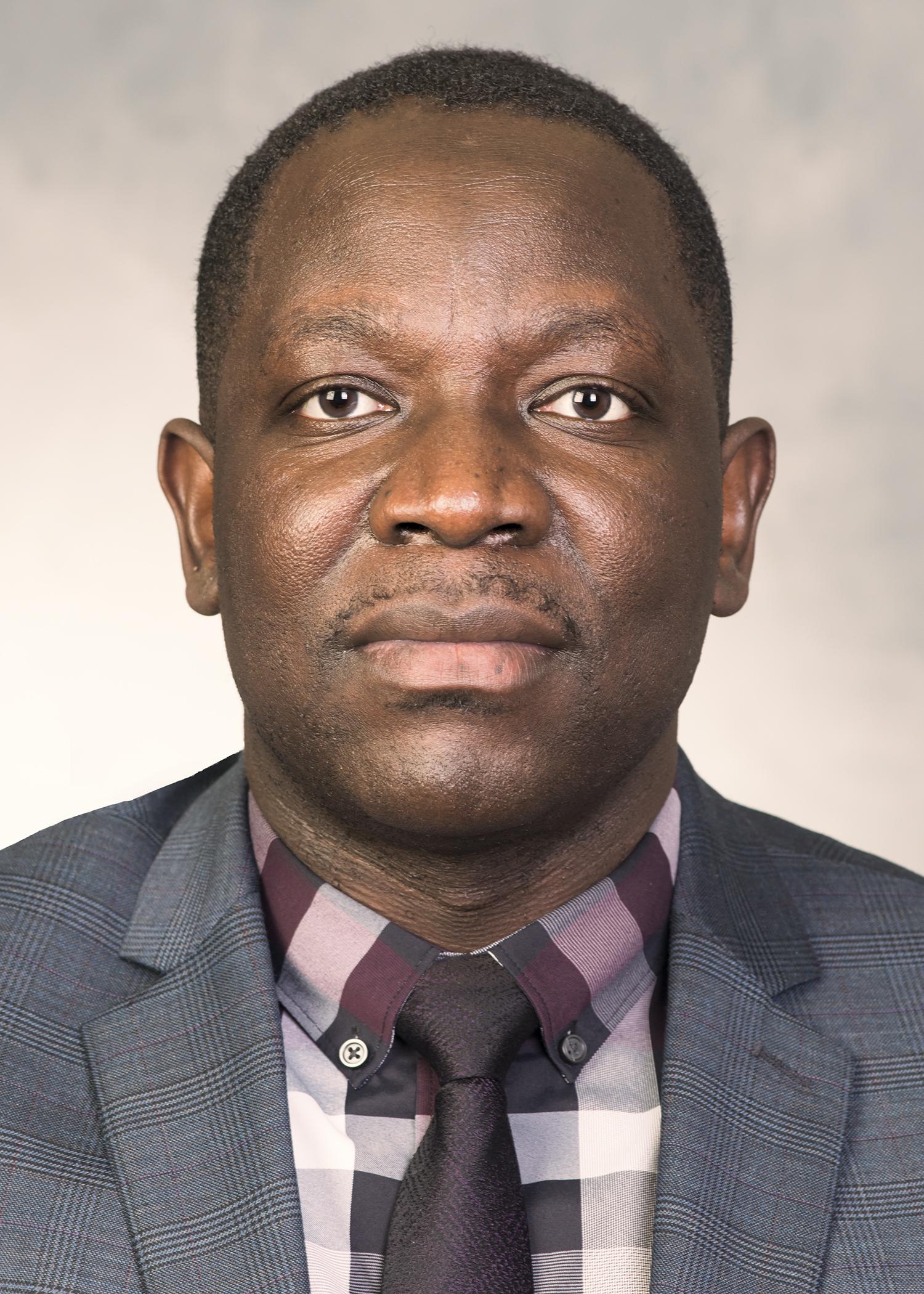 Augustin Ntabaganyimana