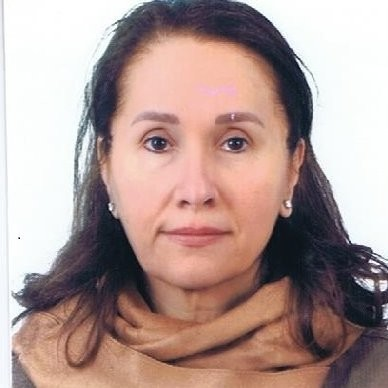 Hala Sarraf