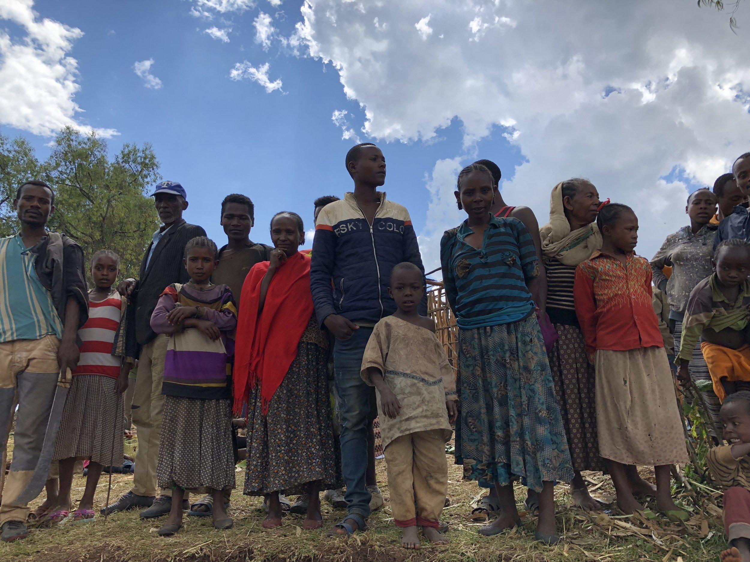 Raising the Alarm on Underreported Crises -