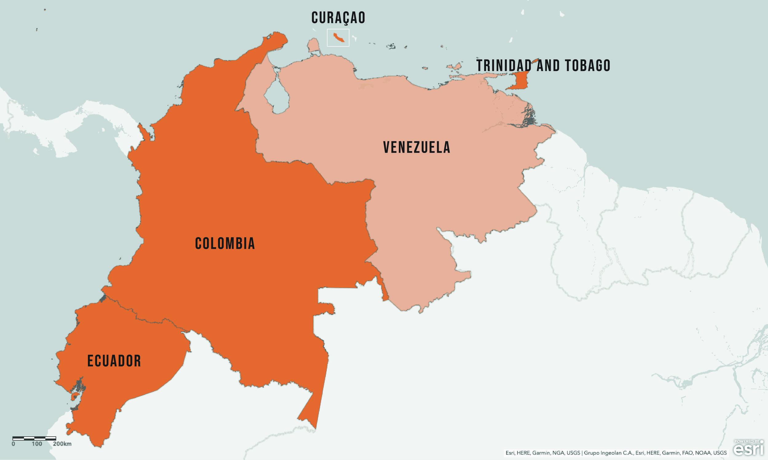 Venezuela Trafficking Report Map - July 2019- all orange-01.jpg