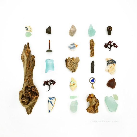Beachcombing Series no. 28