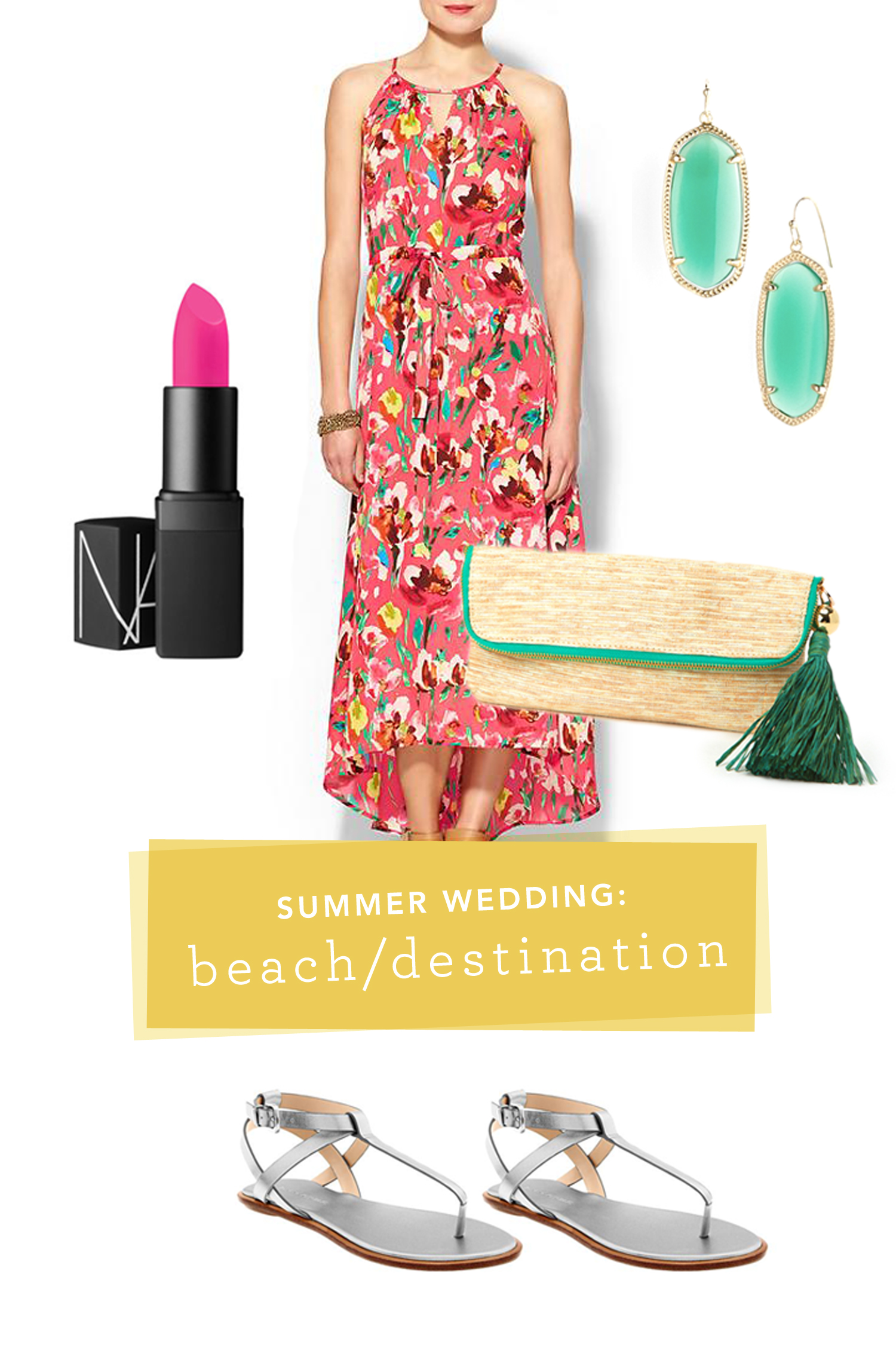Destination Wedding Attire