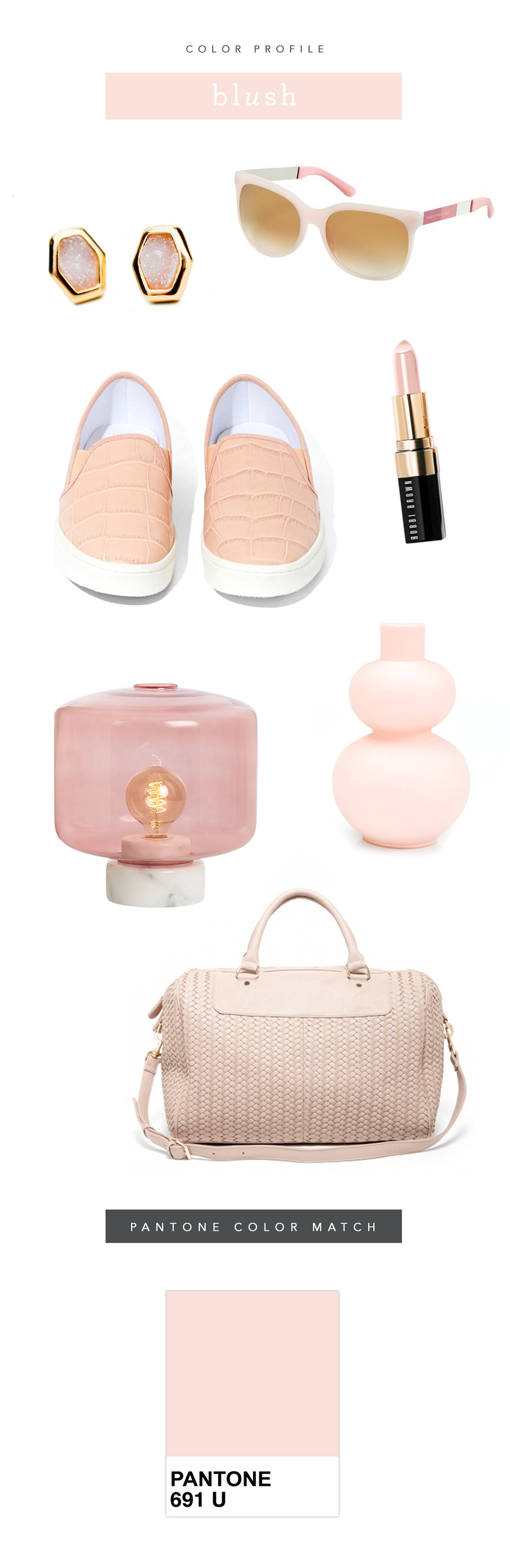 color profile | blush