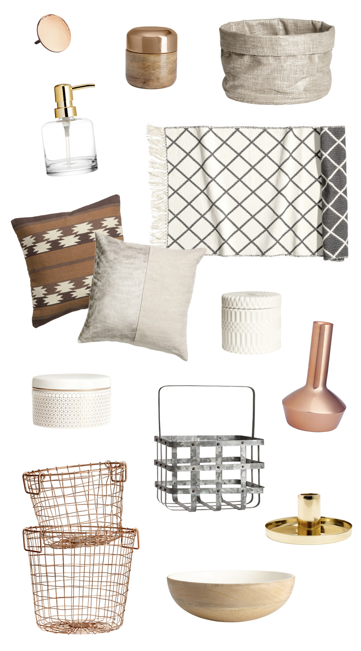 colorwhirl | H&M Home