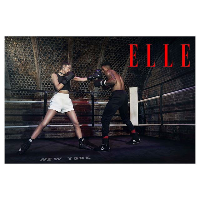 IN THE WORKOUT REGIMENT by Joseph Chen @josephchenny for @elle.bg . A special thanks to @mariaginsta the Editor of #ellebulgairia . . . . . . . . . . .  #styling @freddie_leiba #hairmakeup @greggbrockingtonmakeup @menelaosnyc #models @sarah_simmons_trujillo at @wilhelminamodels @flyhighnoni @red_models  #editorial #josephchen #newyorkfashionphotographer #nycphotographer #fashionphotography  #fashionmodel #models #fitness #boxing #workout assistants:  @josephpasaoa @billy.jim @mdplook Stylist Assistant @crocelldong of the Shandong Agency photographed at @overthrownewyork #josephchen #freddieleiba #elle trained by #hectorroca @roca_hector @gleasonsgym