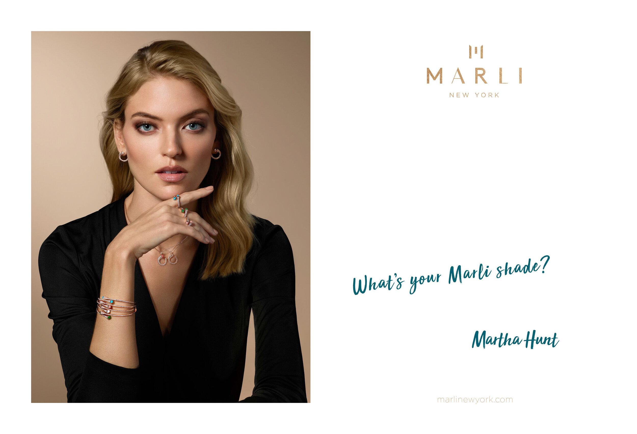 Marli Campaign 2019