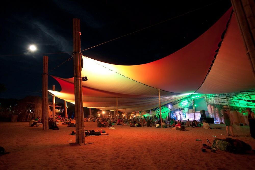 BOOM Festival 2010