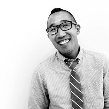 Scott Ichikawa - Designer, Core Member