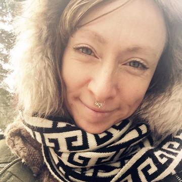 Heather Beckett - Visionary, Artist, Space maker
