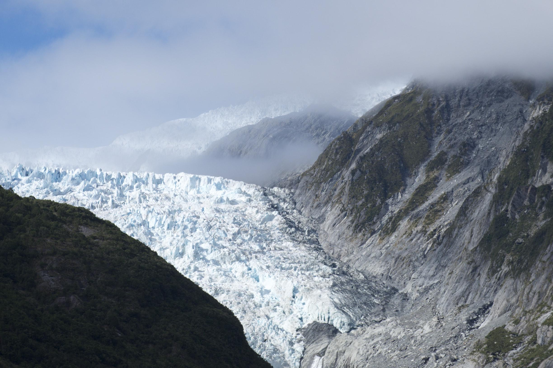 Franz-Josef Glacier