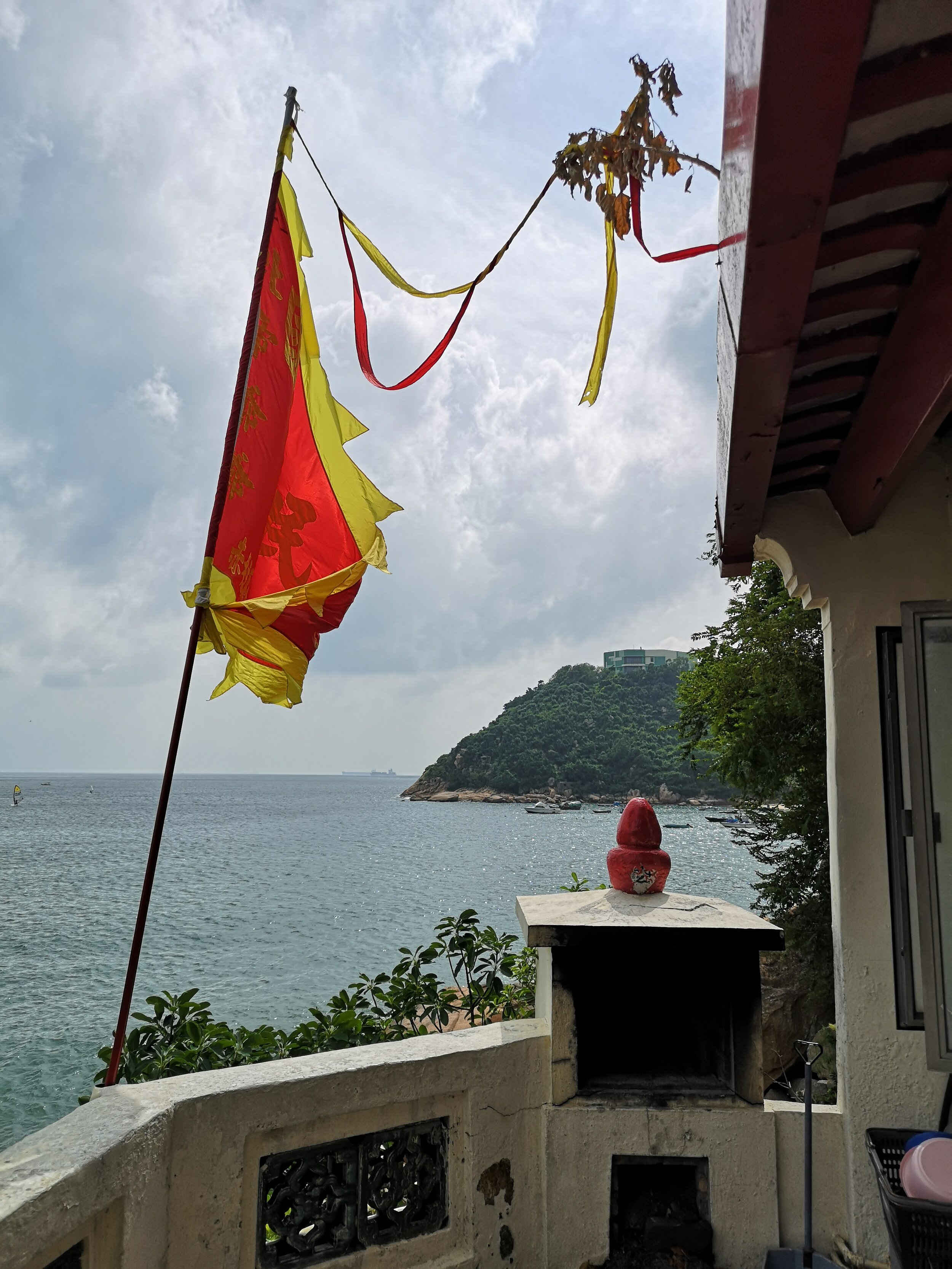 Stanley Tin Hau Temple