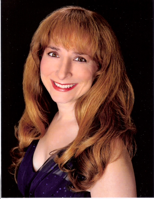 Pianist/composer Judith Stillman.