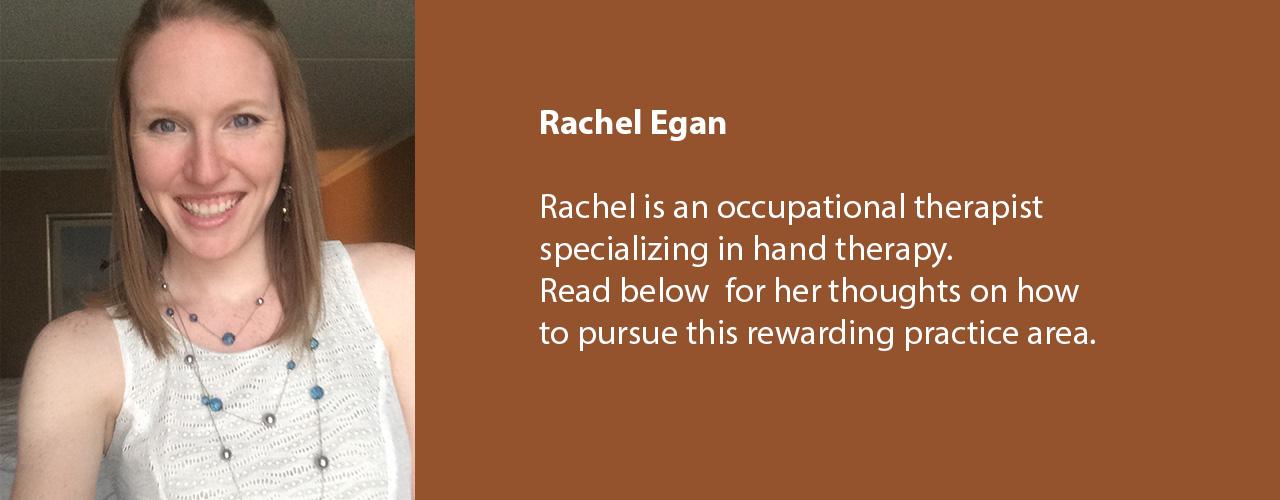 Rachel Egam
