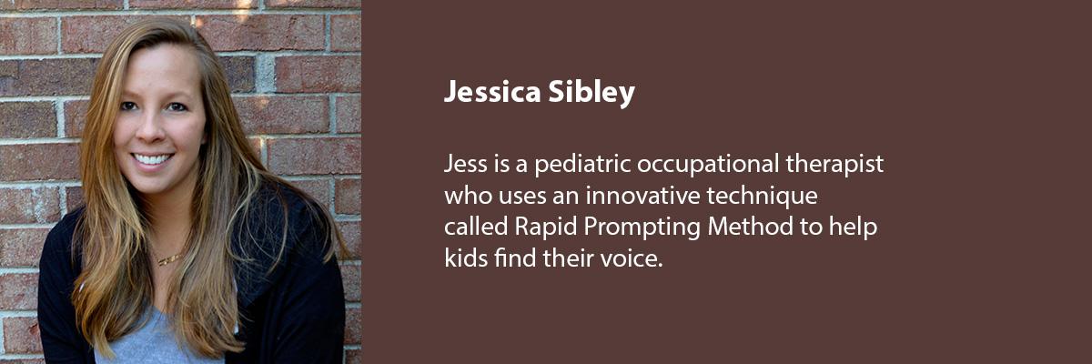 Jessica Sibley