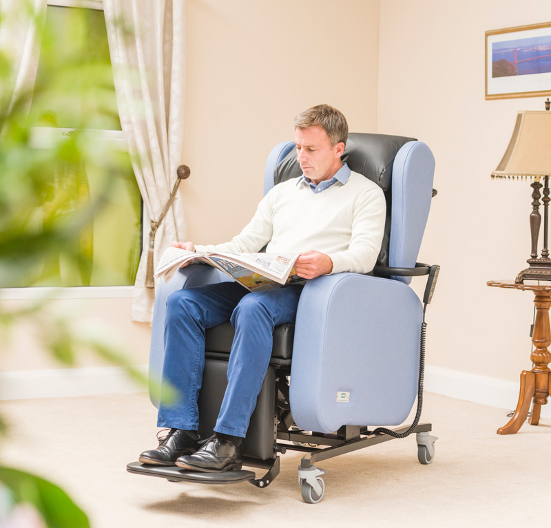 Ot And Seating For Pressure Management Ot Potential