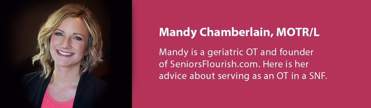 Mandy Chamberlain