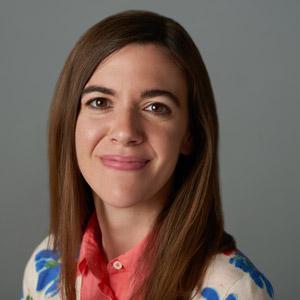 Sarah Lyon, OTR/L