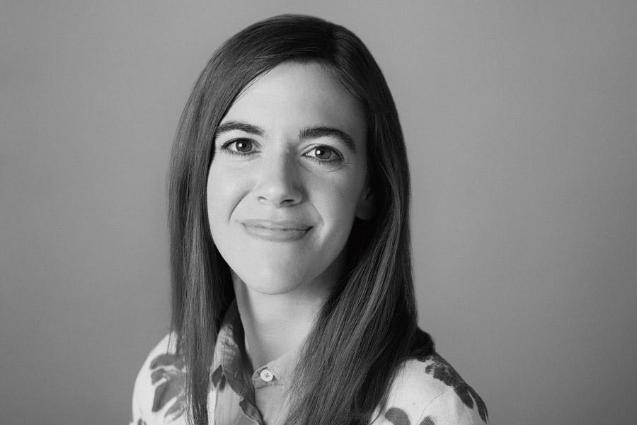 Sarah Lyon, occupational therapist